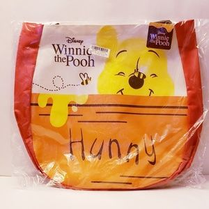 Winnie the Pooh Honeypot Style Tote